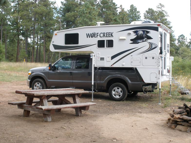 Almost Home RV Park